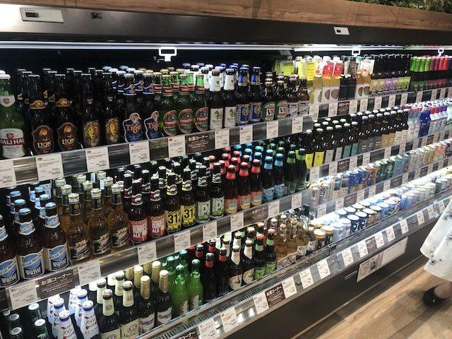 渋谷ストリーム プレッセ ビール