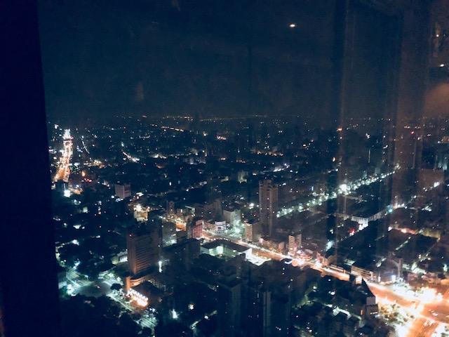 高雄 85スカイタワー シティービュー