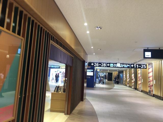 成田空港 ターミナル1