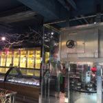 第四信用合作社:台中の古い銀行をリノベーションしたカフェがレトロでオシャレ