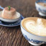 【DM  cafe】まだ誰も知らない♡カフェの街台中の路地裏に佇むリノベーションカフェ