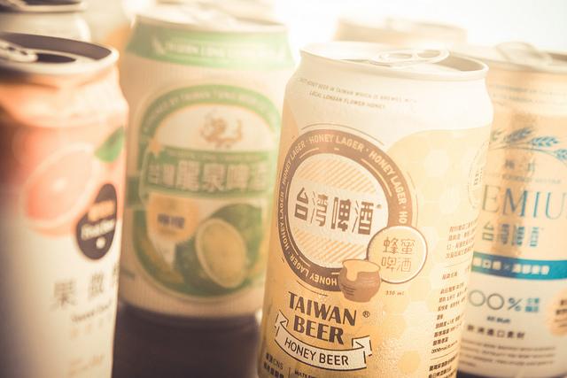 台湾で人気の台湾ビールをまとめてご紹介!【飲み会中国語講座】