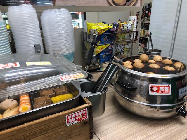 【セブンイレブン】台湾のコンビニ飯オススメ商品!何があるの?何ができる?在住者がまとめます!【ファミリーマート全家】