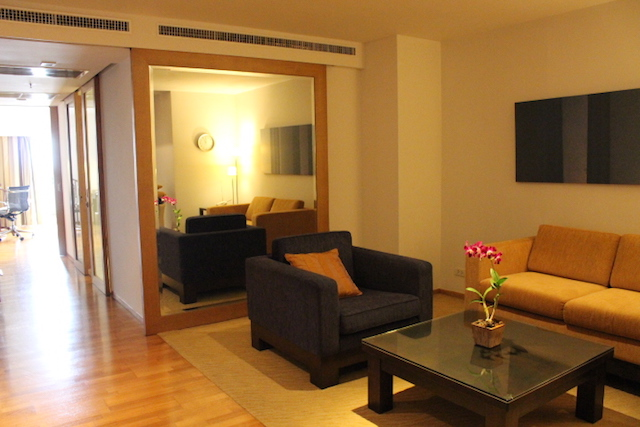 タワークラブアットルブア バンコク随一最高の夜景が見れるホテルに宿泊してみた