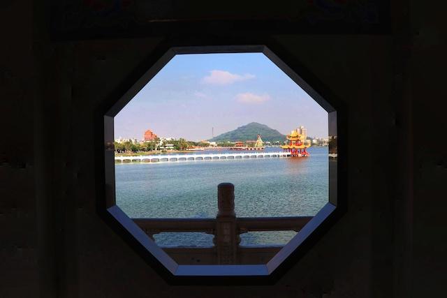 台湾高雄のフォトジェニックな観光モデルルート!訪れて欲しいスポット5選【インスタ映え】
