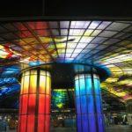 高雄:美麗島駅(フォルモサ駅)の歴史を訪ねて【美しい駅舎】