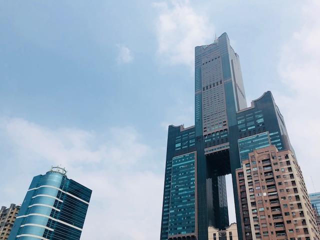 【高雄 85スカイタワー】台湾で2番目に高い建物に宿泊してみた【宿泊レビュー】