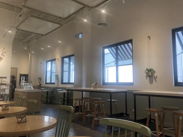 Ivette Cafe