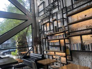 隔壁咖啡 Next Door Cafe