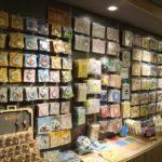 台北メトロ商品館(台北捷運商品館)は台湾のお土産がたくさん!可愛い悠遊カードもあるよ♪