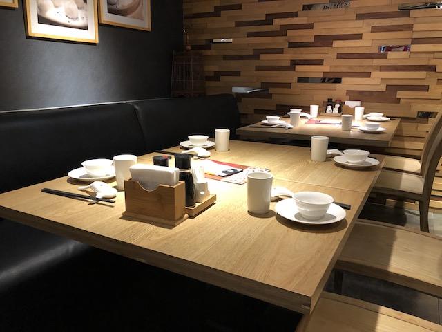 杭州小籠湯包 民生東路店