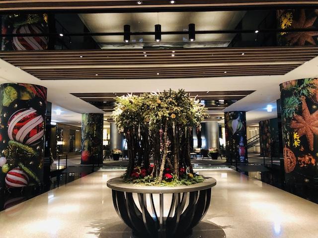 リージェント台北 台湾のラグジュアリーホテルをご紹介!