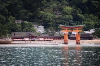 広島 格安旅行