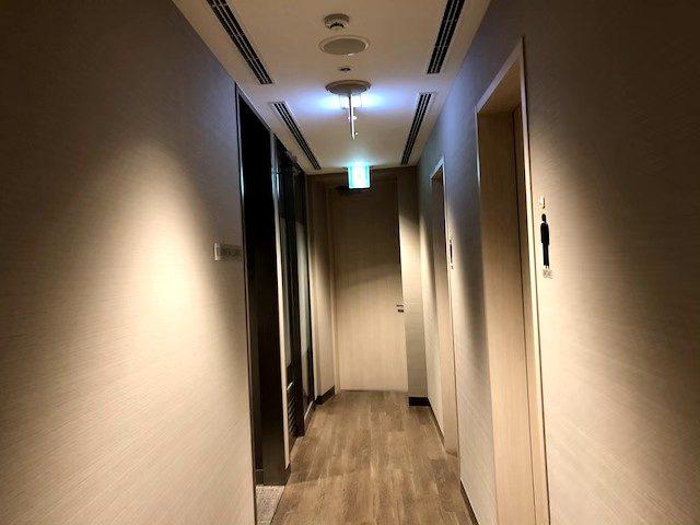 羽田空港 スカイラウンジ