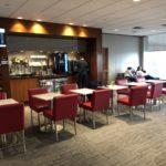 【エアカナダ】NYニューアーク・リバティー国際空港ターミナルA SFC上級会員ラウンジはプライオティパスでも利用可能!【メープルリーフ】
