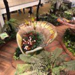 【SATS Premier Lounge】チャンギ国際空港ターミナル2 プライオリティパス/ダイナースでくつろげるラウンジ!【シンガポール】