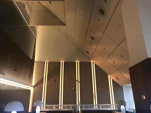 チャンギ ラーミナル2 プライオリティパス  ラウンジ