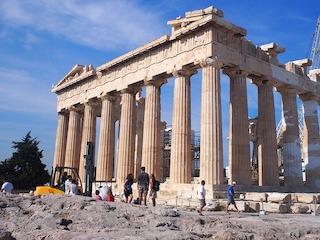 アテネ格安旅行