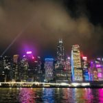 香港の夜景を贅沢に満喫しよう!クルーズでしか見れない絶景【シンフォニーオブライツ】