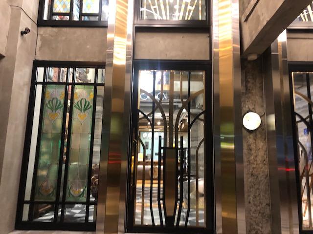 1969 ブルー スカイ ホテル