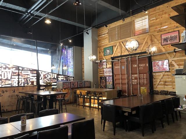[首璽咖啡] TWICEメンバーツウィの母親が経営する台南カフェはTWICE天国♡