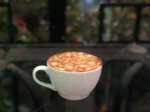 ハノイ エッグコーヒー