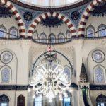 東京ジャーミイ 異国情緒溢れる都内のイスラム教モスクを訪ねて 見学や撮影はできるの?
