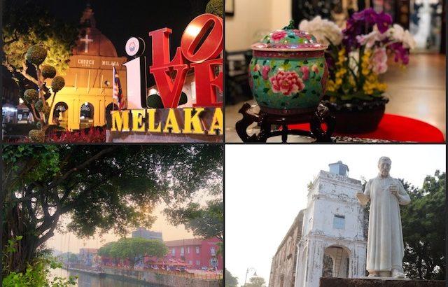【世界遺産】クアラルンプールからマラッカへの行き方全部まとめました!【バス・列車・タクシー・ツアー】