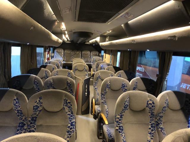 マラッカ 行き方 バス